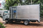 14.5' Aluminium Corrugated Full Body