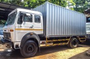 20' Container Body